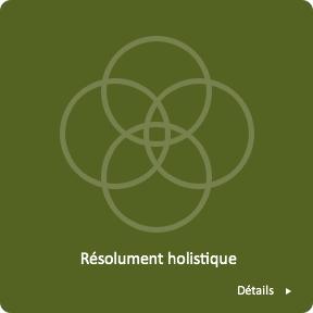 Résolument holistique
