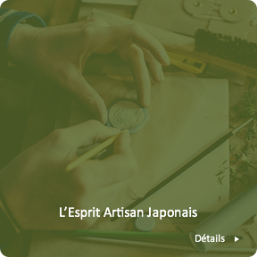 L'Esprit Artisan Japonais
