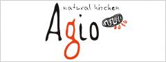 おいしい料理で、笑顔に!natural kitchen Agio