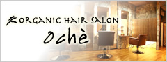 ORGANIC HAIR SALON Oche