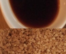 有機醤油・てんさい糖