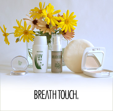 BREATH TOUCH