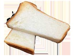 白パントースト